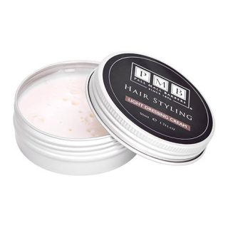 Light Dressing Cream | Pall Mall Barbers Hair Styling