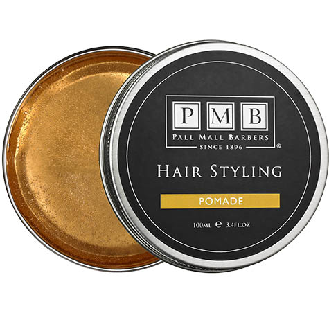 Pall Mall Barbers Pomade | Best Men Styling Products