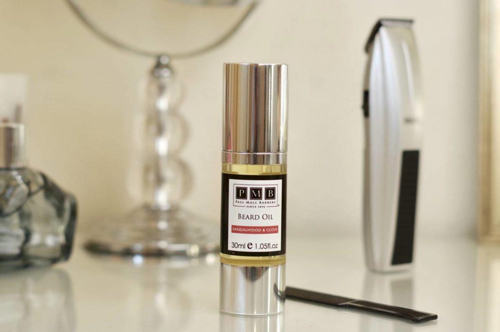 beard oil | Best men grooming products