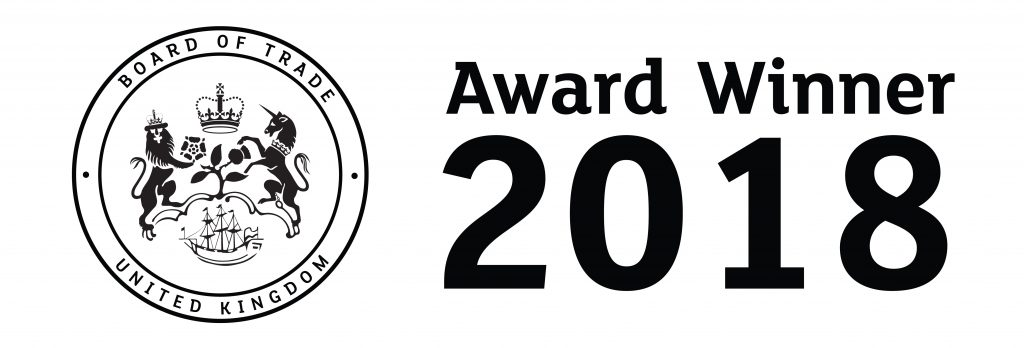 Board of Trade Award