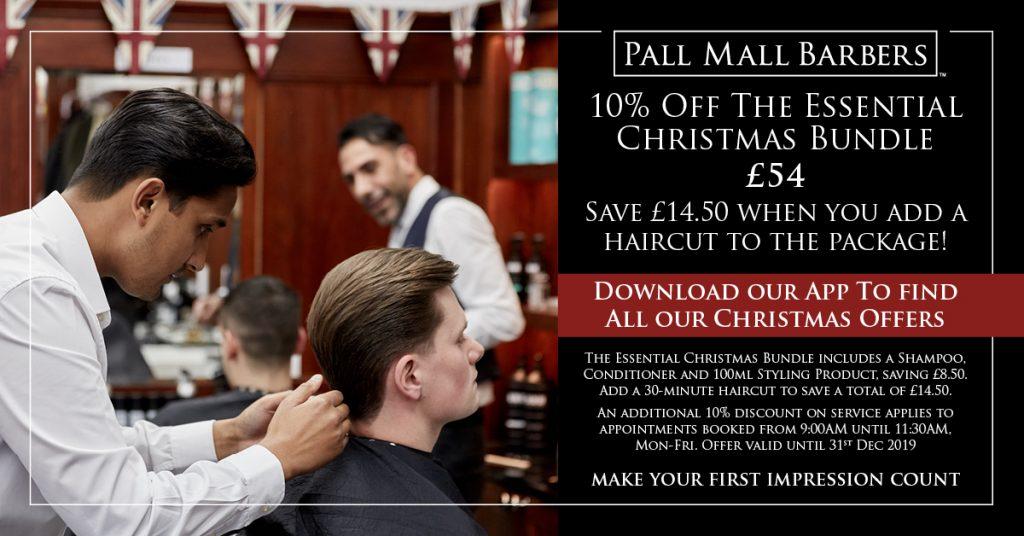 Pall Mall Barbers | Best Barbers Birmingham