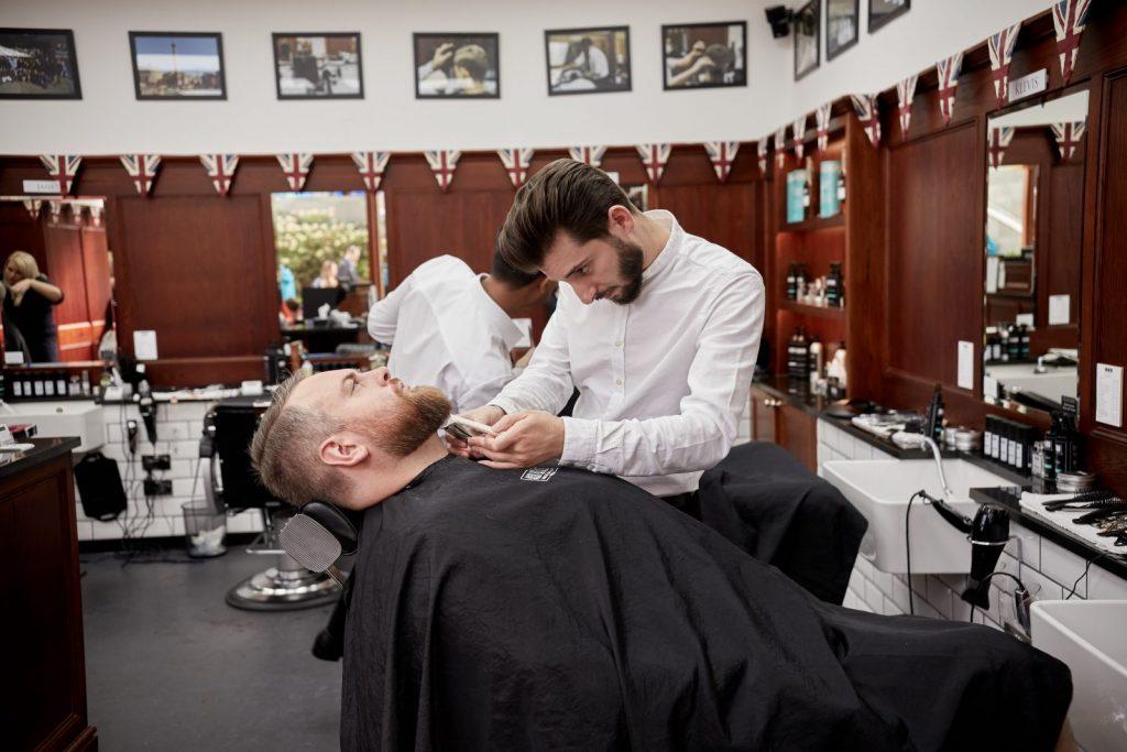 barber near me, Barber near men opened, Barbers Birmingham, best barber Birmingham City Centre, Covid-19, Covid19, Customer Notice, Pall Mall Barbers, Pall Mall Barbers Opened, Mailbox Birmingham Barber Shop